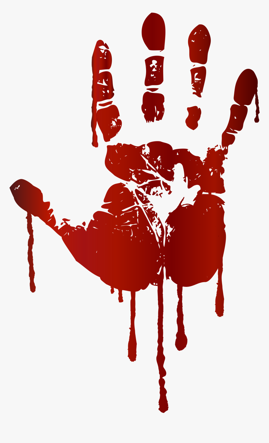 Transparent Hand Print Png - Hand Print, Png Download, Free Download