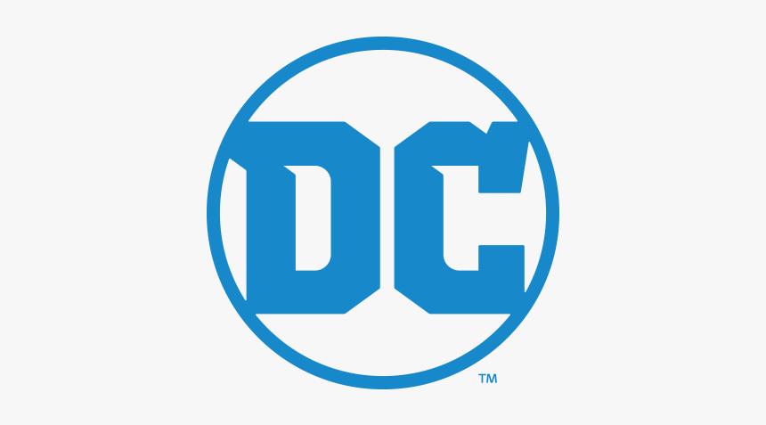 Dc Comics - Dc Comics Logo Icon, HD Png Download, Free Download