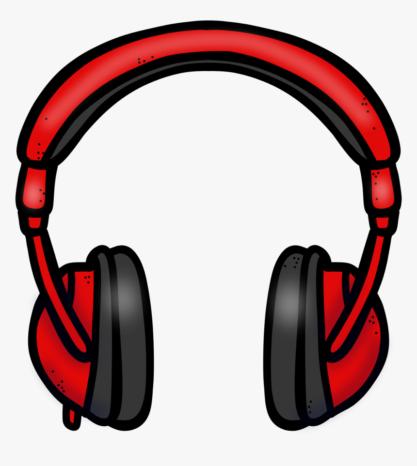 Our Class Will Start Going To The Computer Lab This - Computer Headphones Clipart, HD Png Download, Free Download