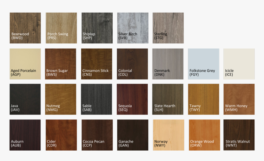 Fence Colorbond Fencing Colours, HD Png Download, Free Download