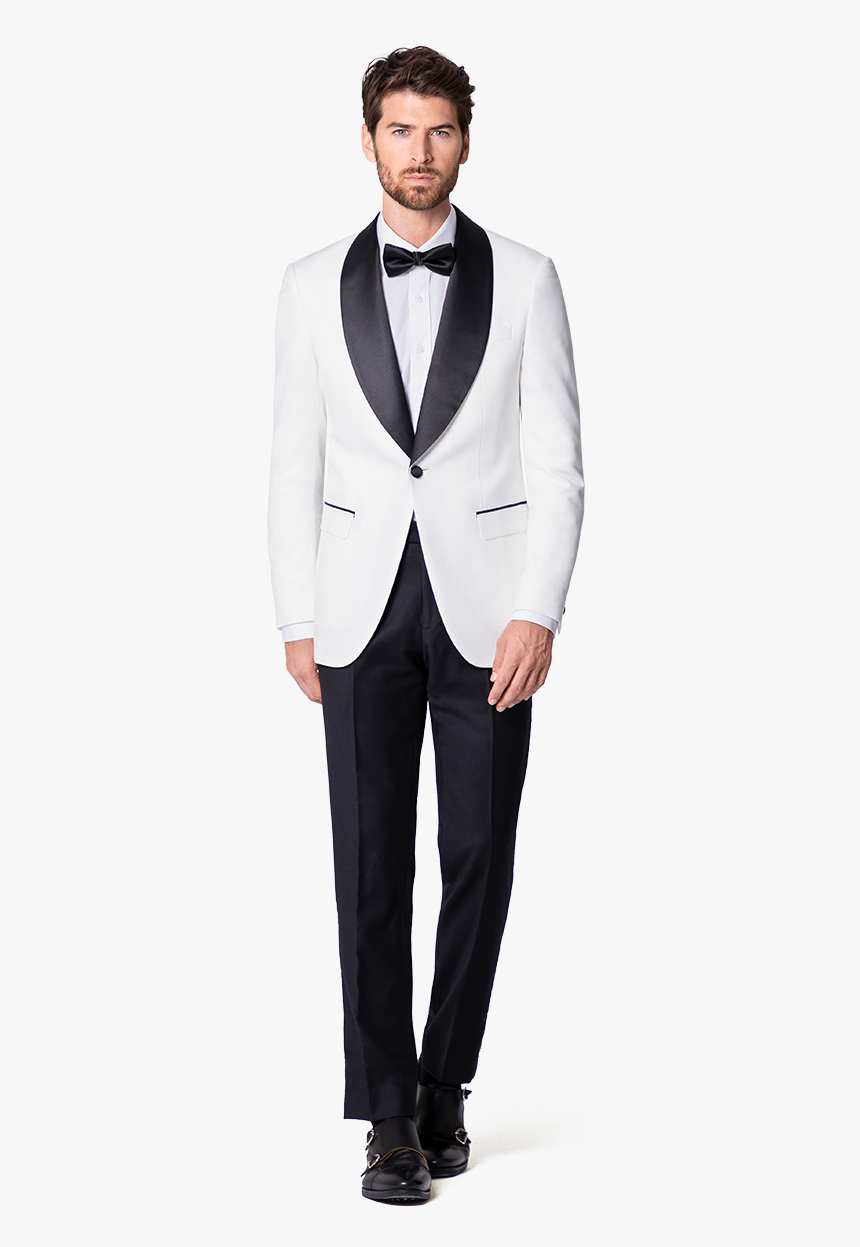 White Tuxedo, HD Png Download, Free Download