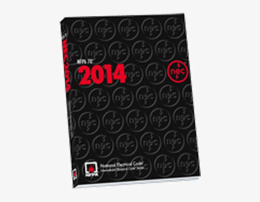 2014 Nec Code Book, HD Png Download, Free Download