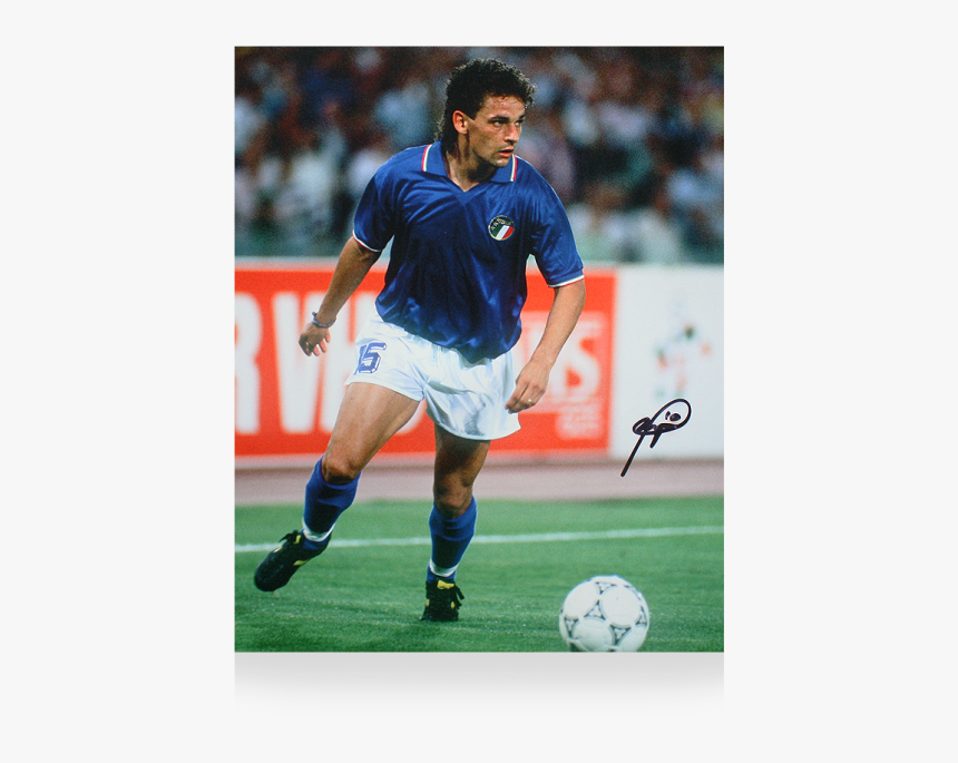 Roberto Baggio, HD Png Download, Free Download