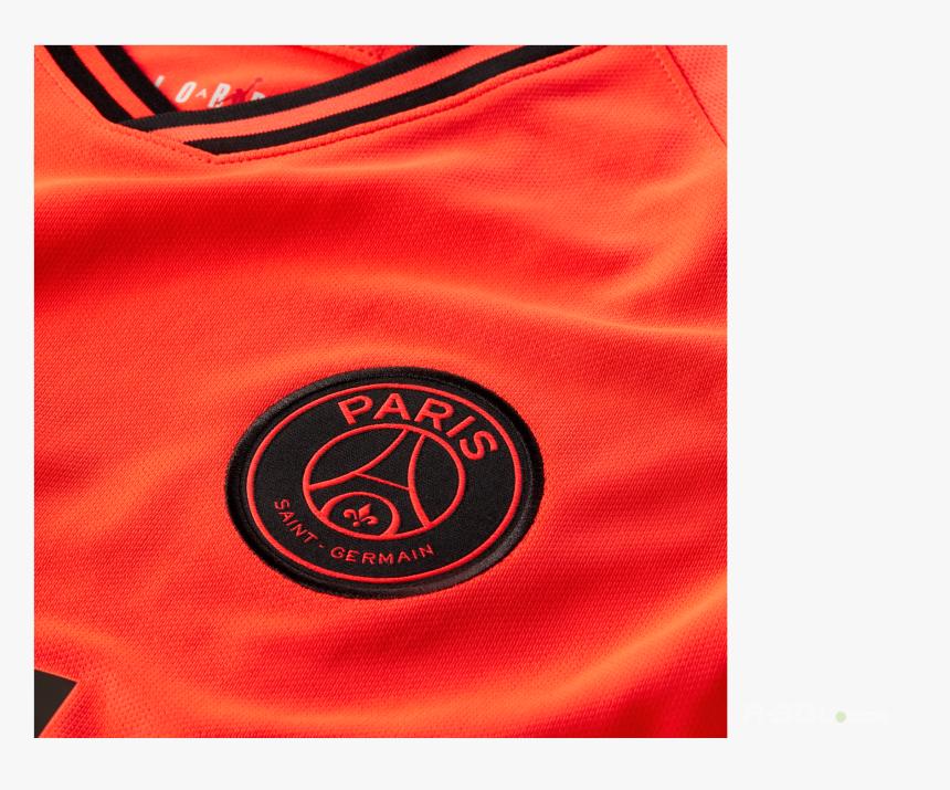 Football Shirt Nike Psg Breathe Stadium Away Aj5552-613 - Psg Jersey 2020 Jordan, HD Png Download, Free Download
