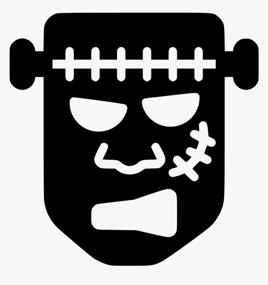 "Frankenstein""s Monster The Original Frankenstein Computer - Monster Original Frankenstein, HD Png Download, Free Download"