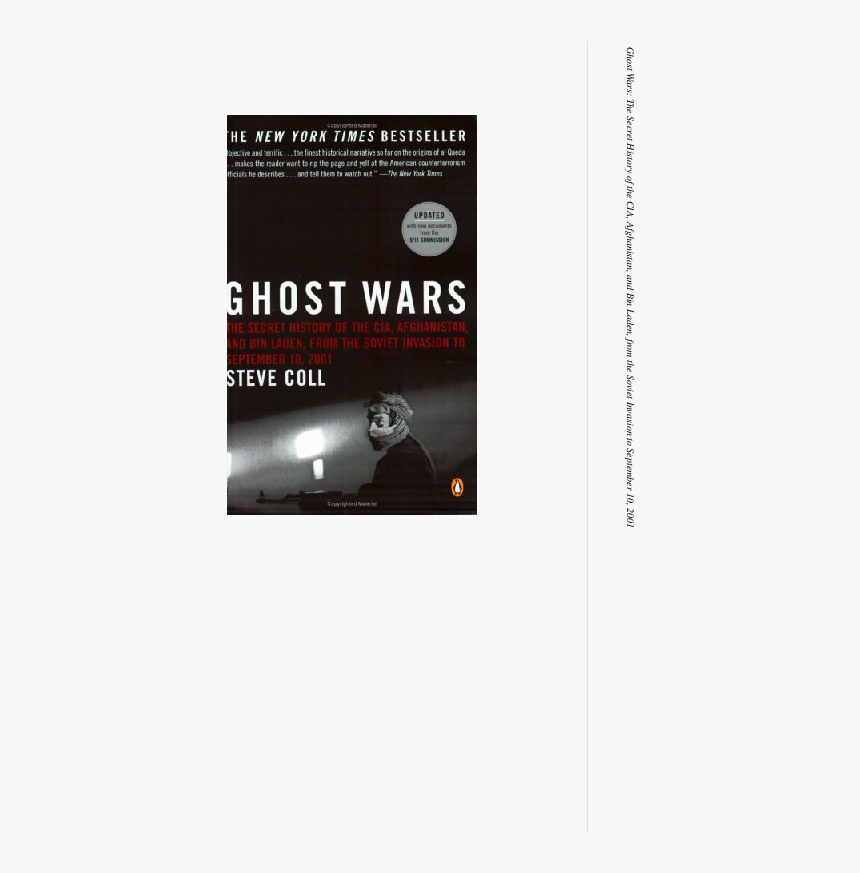 Ghost Wars, HD Png Download, Free Download