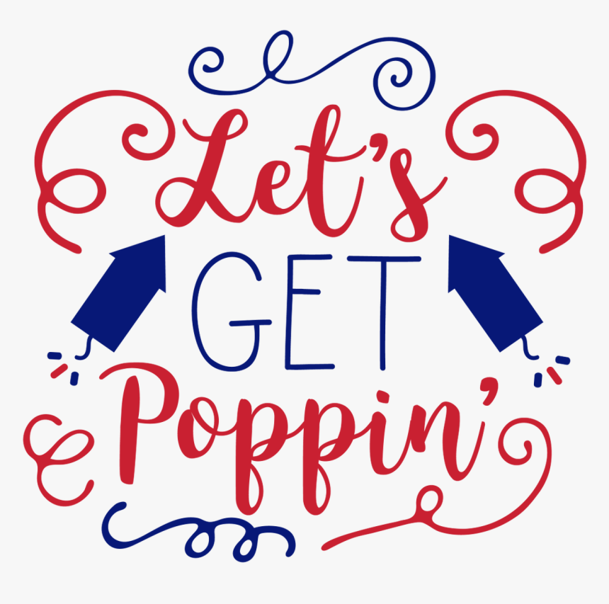 Simple 4th Of July Svg Designs, HD Png Download, Free Download