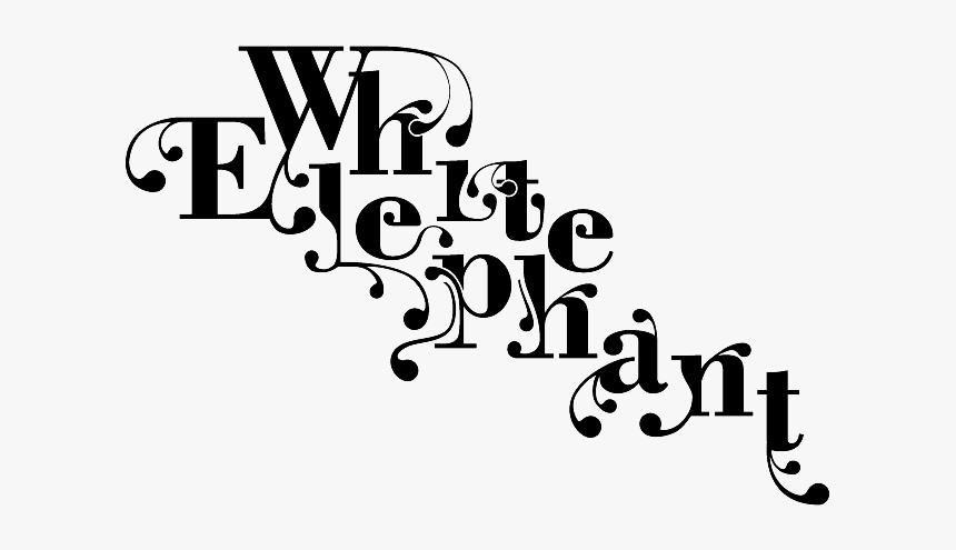 White Elephant Transparent Png - Transparent White Elephant, Png Download, Free Download