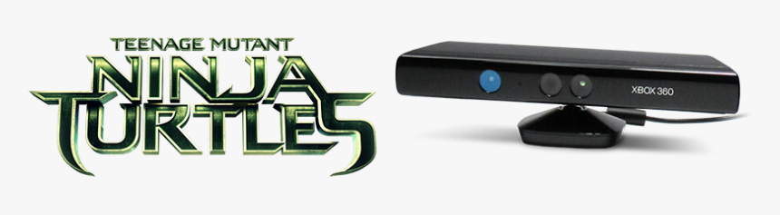 Tortugas Ninja Kinec - Teenage Mutant Ninja Turtles, HD Png Download, Free Download
