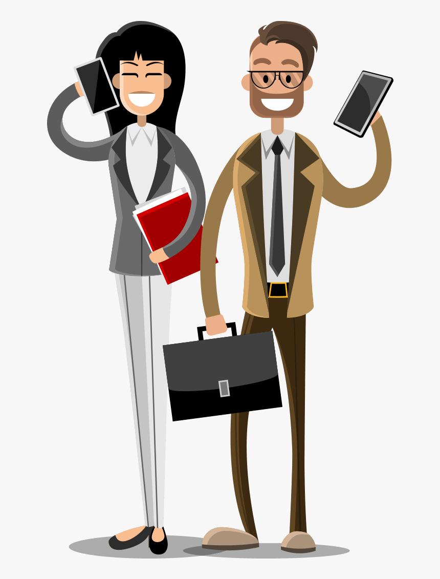 Gambar Orang Sales Transparent Kindpng