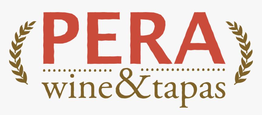 Tapas & Wine Logo, HD Png Download, Free Download