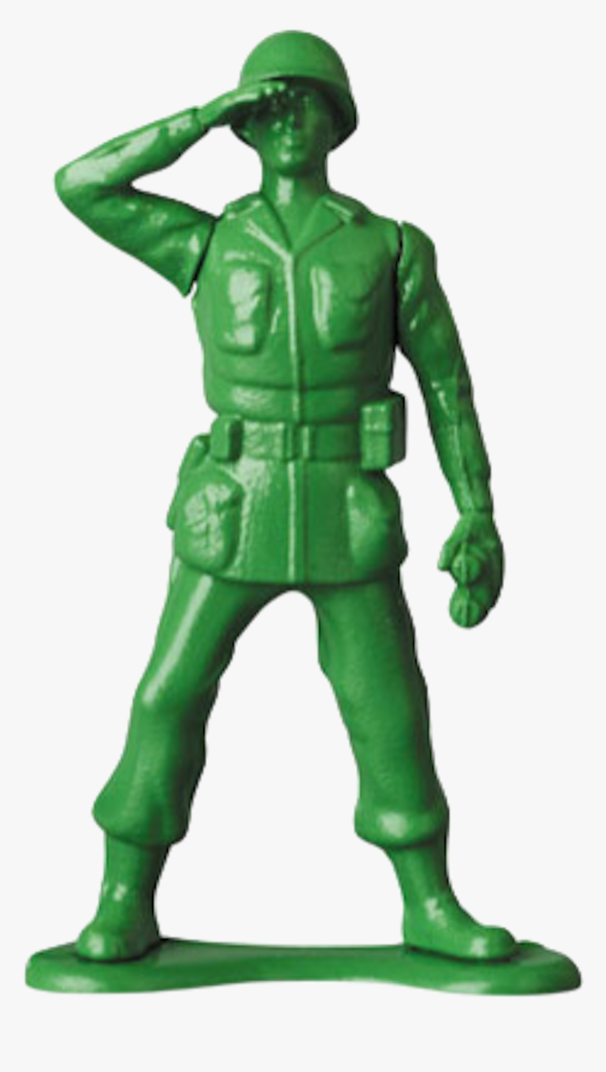 Sarge - Toy Story Green Soldiers, HD Png Download, Free Download