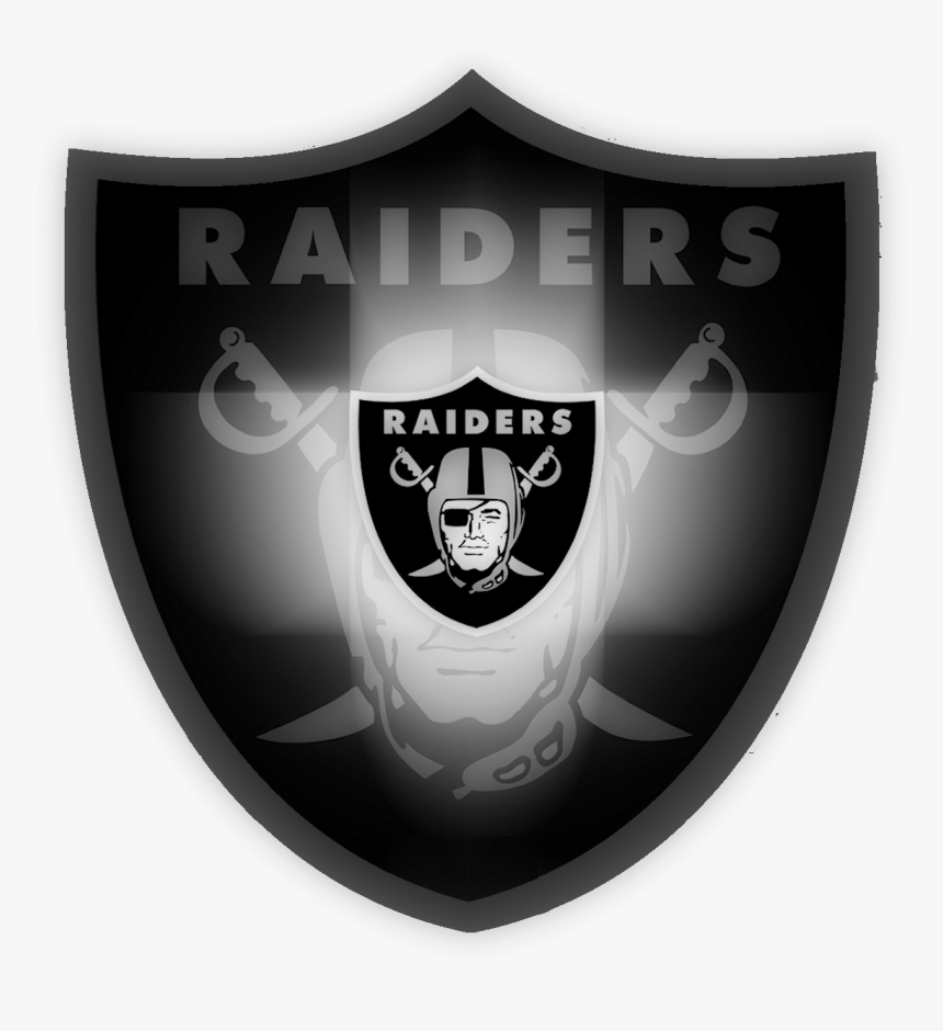 Oakland Raider Logo Wallpaper For Phone, HD Png Download