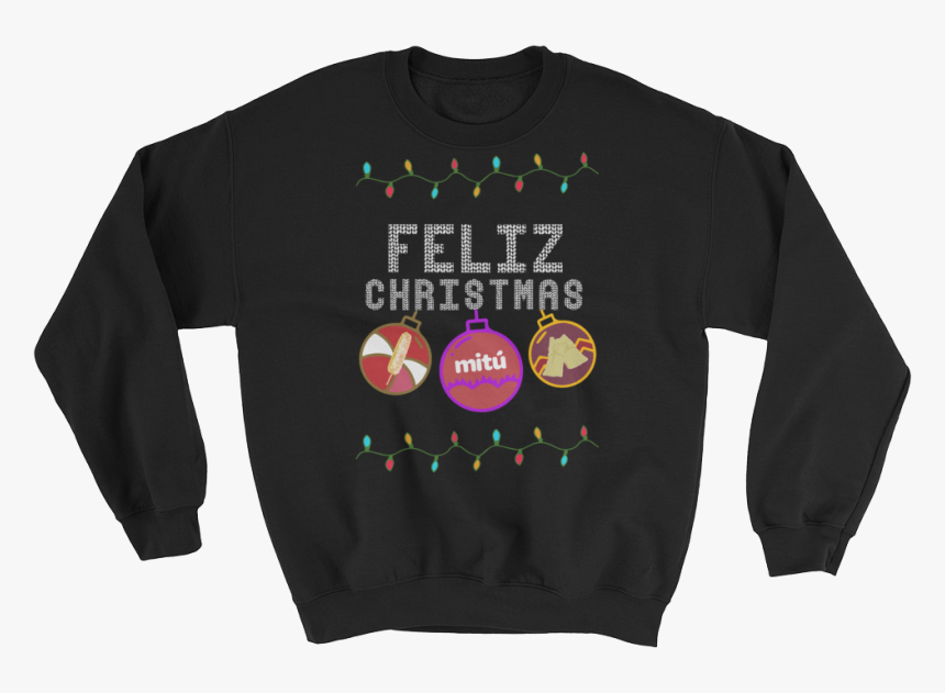 """Pretty Christmas Sweater Black""""  Class=""""lazyload Lazyload - Lil Pump Christmas Sweater, HD Png Download, Free Download"""
