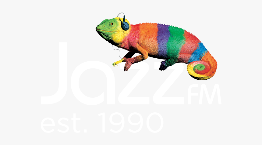 Listen In Colour - Jazz Fm, HD Png Download, Free Download