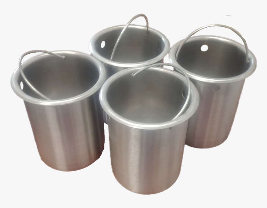 Buckets - Plastic, HD Png Download, Free Download