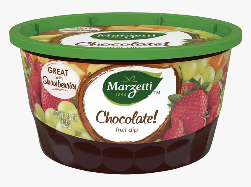 Marzetti® Chocolate Fruit Dip - Marzetti Fruit Dip, HD Png Download, Free Download