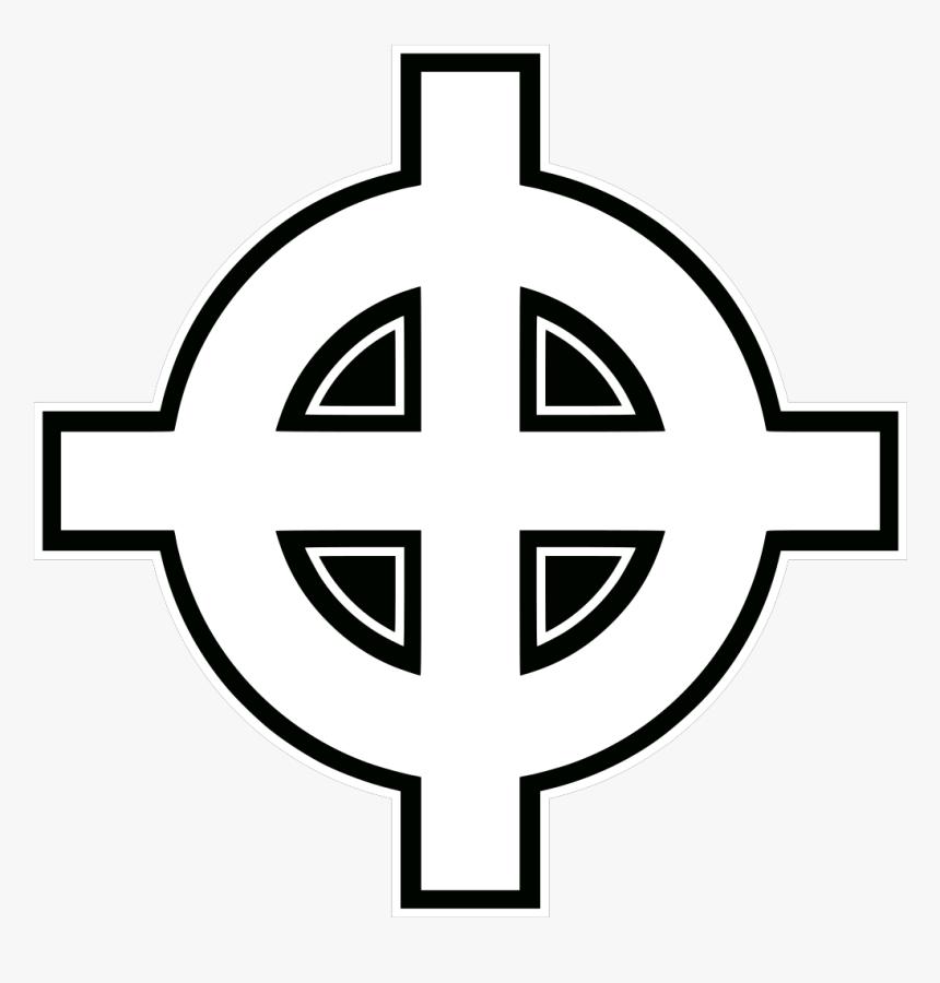 White Pride Logo Png, Transparent Png, Free Download