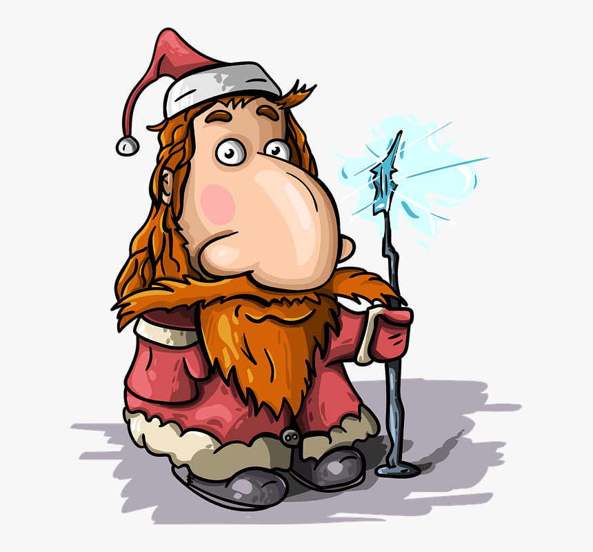 Big Nose Animated Character, HD Png Download, Free Download