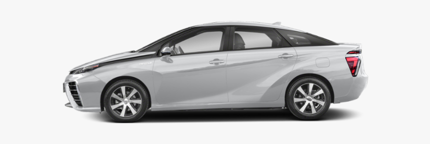 2019 Avalon - 2020 Nissan Versa Side View, HD Png Download, Free Download