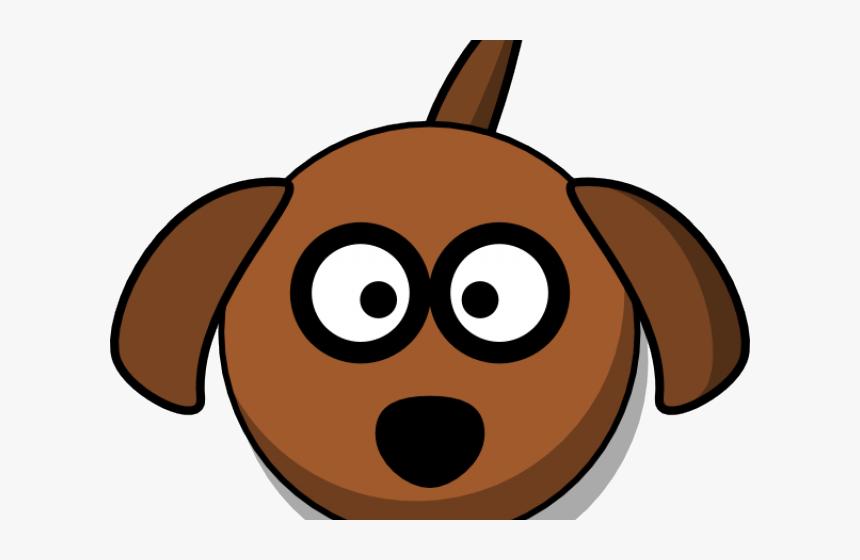 Puppy Clipart Head Dog Face Png Cartoon Transparent Png Kindpng