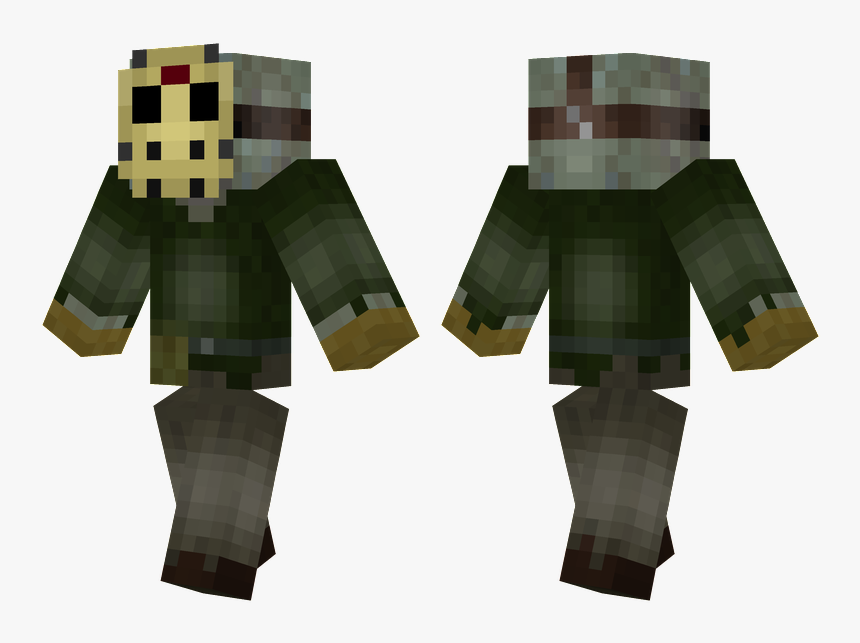 Elmo Skin Minecraft , Png Download - Minecraft Skins Red Steve, Transparent Png, Free Download