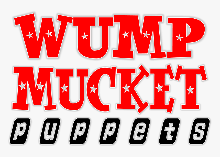 Wump Mucket Puppets, HD Png Download, Free Download