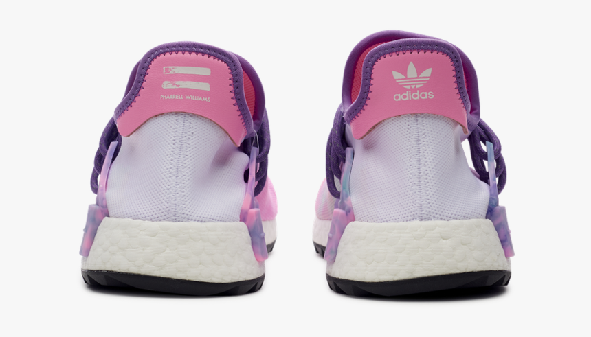 "Adidas Human Race Nmd Pharrell Holi Festival ""  Data - Sneakers, HD Png Download, Free Download"