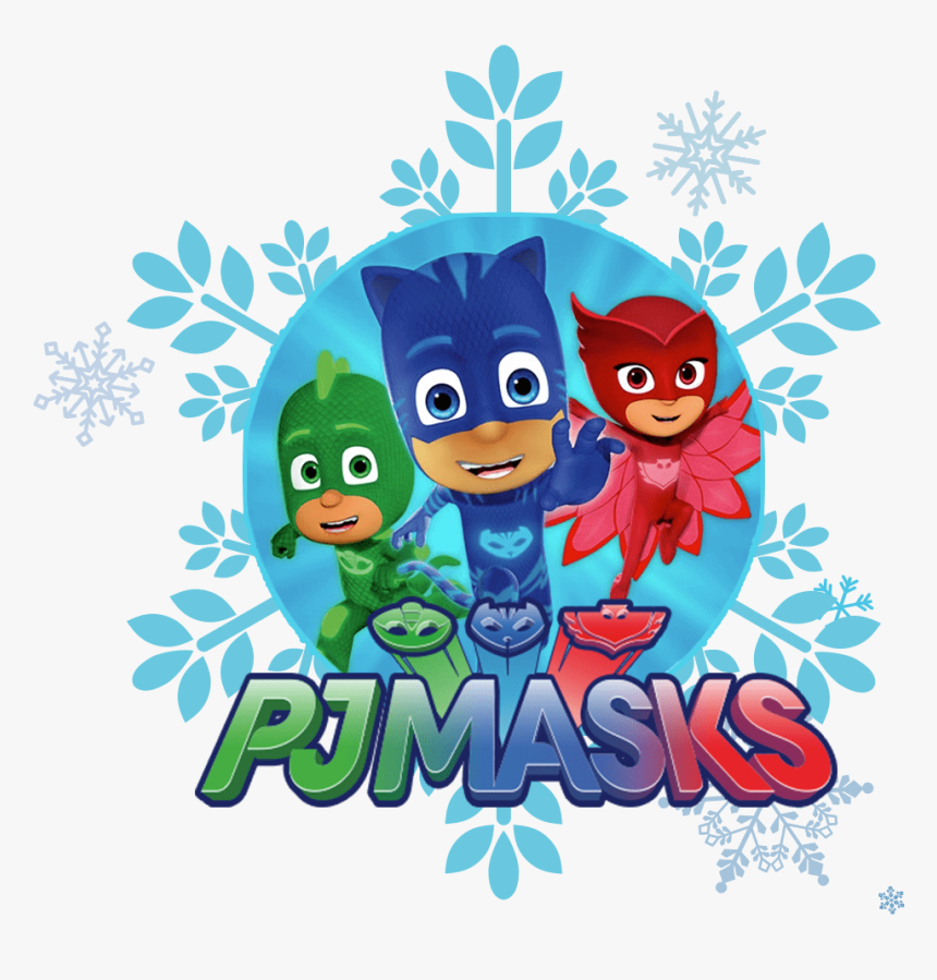 Transparent Pj Mask Png - Pj Masks Hd Png, Png Download, Free Download