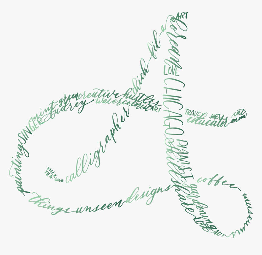 Calligraphy Designs, HD Png Download, Free Download