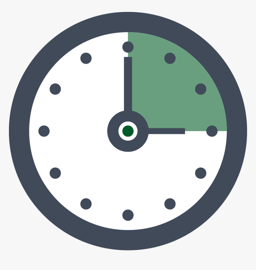 Transparent Time Is Money Png - Hours Of Operation Clock, Png Download, Free Download
