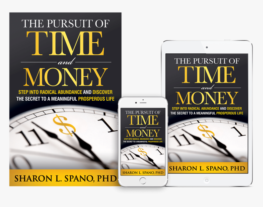The Pursuit Of Time And Money By Sharon - Mike Slocumb Law Firm, HD Png Download, Free Download