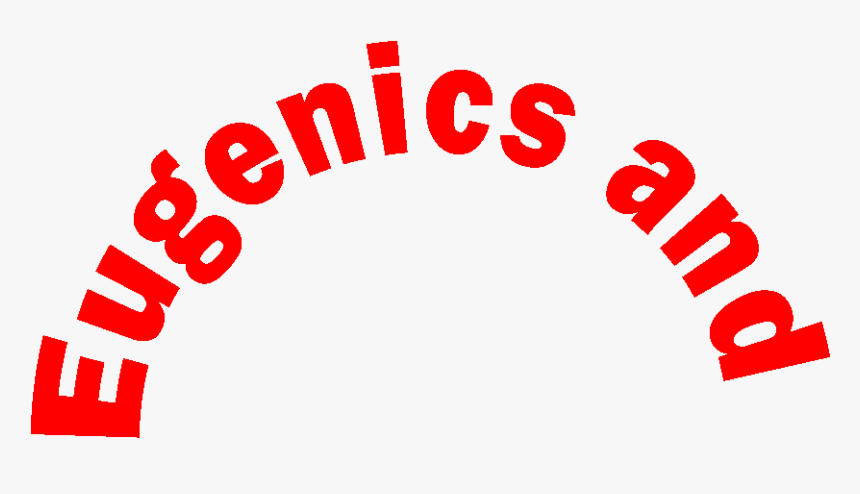 Eugenics And The Holocaust, HD Png Download, Free Download