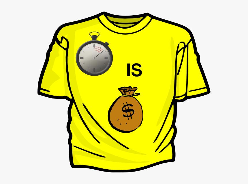 T Shirt Clip Art, HD Png Download, Free Download