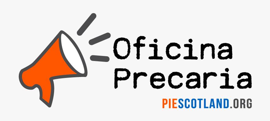 Oficina Precaria De Escocia, HD Png Download, Free Download