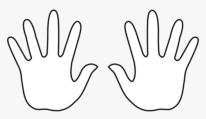 Clipart Left Hand Cartoon Left And Right Hand Hd Png Download Kindpng Cartoon hands png collections download alot of images for cartoon hands download free with high quality for designers. clipart left hand cartoon left and