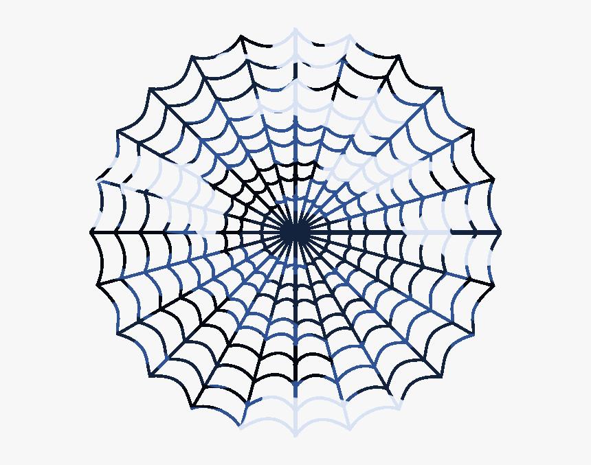 Spider Webs Png - Charlottes Web Spider Web, Transparent Png, Free Download