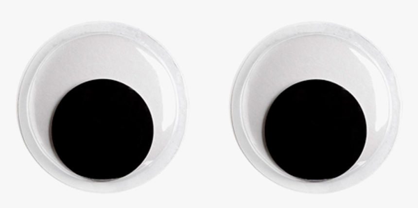 Googly Eyes Png - Googly Eyes, Transparent Png, Free Download