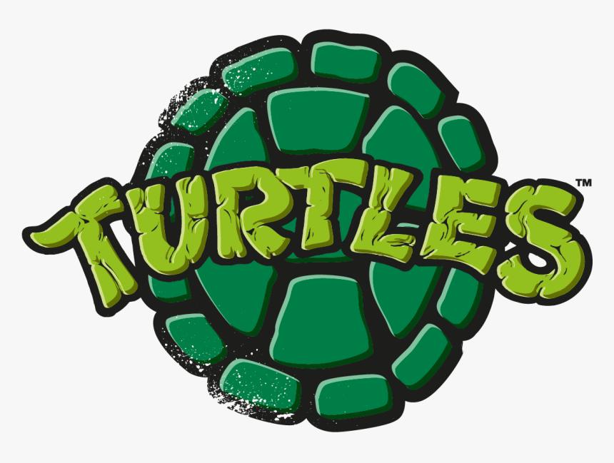 Ninja Turtle Shell Front - Teenage Mutant Ninja Turtles Transparent Background, HD Png Download, Free Download