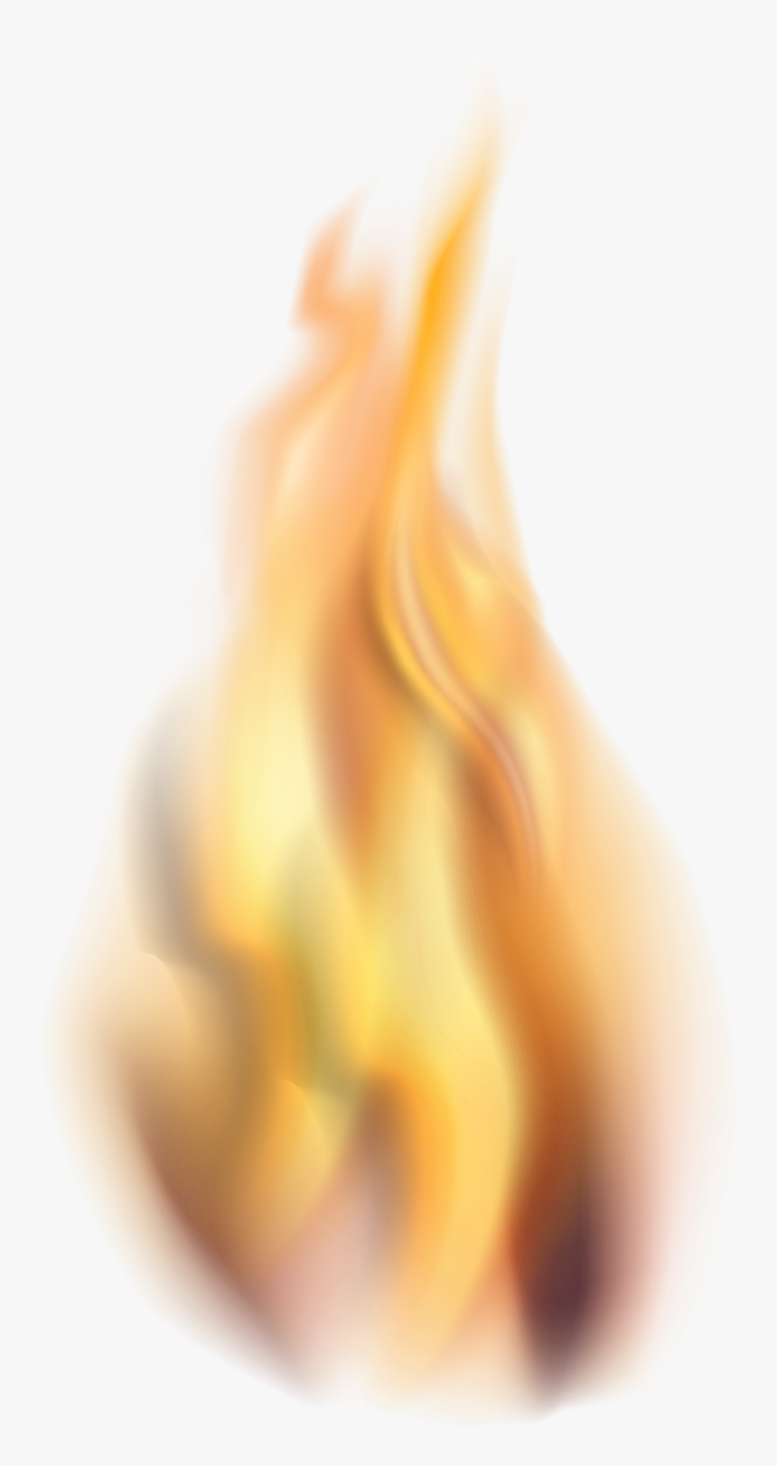 Fire Png Of Hand, Transparent Png, Free Download