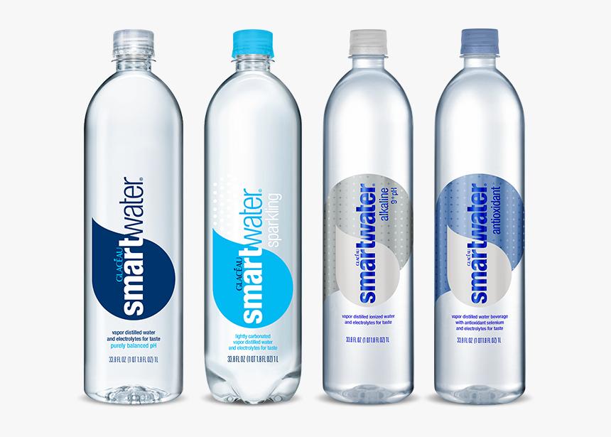 Smart Water Bottle Png, Transparent Png, Free Download
