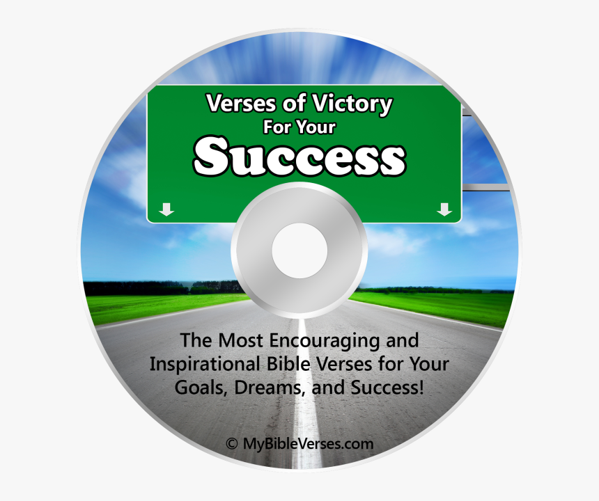 Bible Victory Success, HD Png Download, Free Download