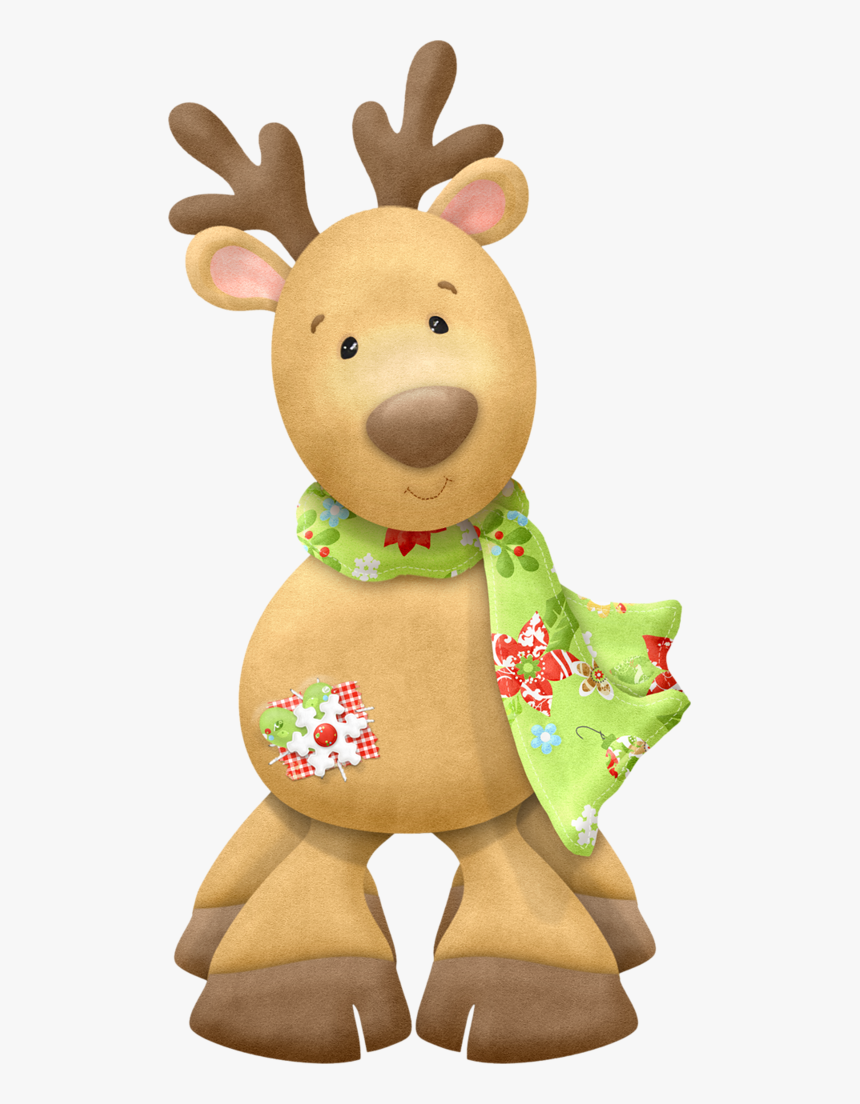 A Christmas Reindeer   Christmas stickers, Christmas reindeer, Christmas gif