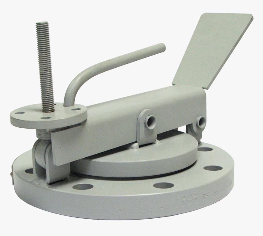 Guage Hatch - Machine Tool, HD Png Download, Free Download