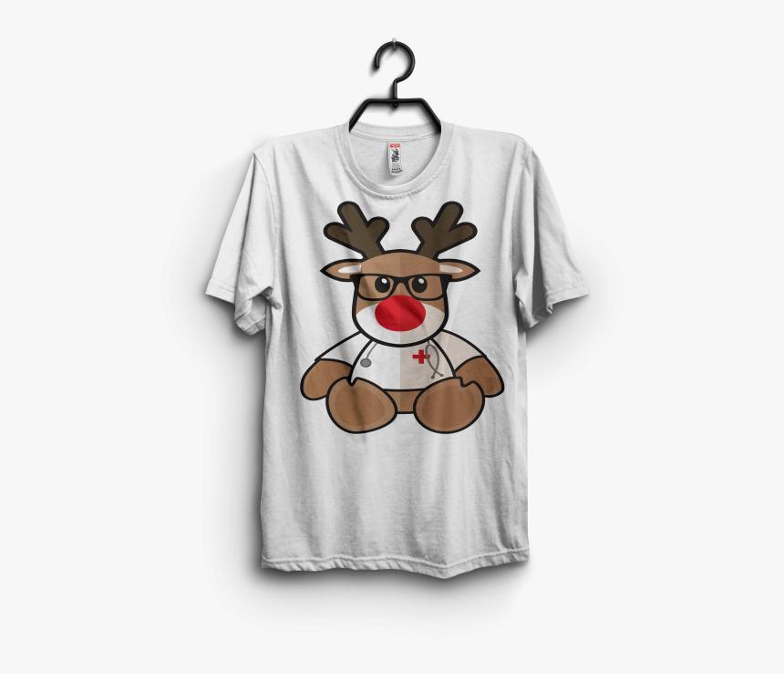 Doctor T Shirt Design For Medicine Students, HD Png Download, Free Download
