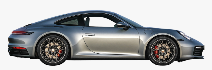 Porsche 992 Carrera S - Porsche 911 Gt2, HD Png Download, Free Download
