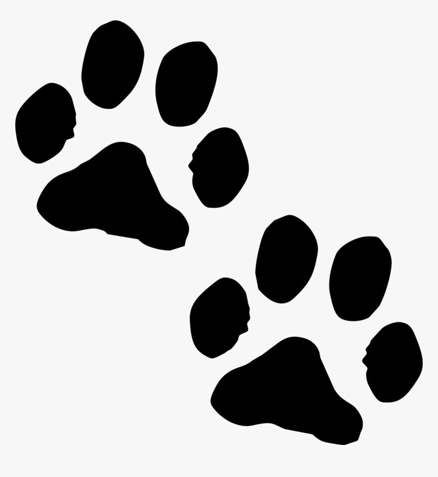 犬 の 足跡 透明 背景 Hd Png Download Kindpng