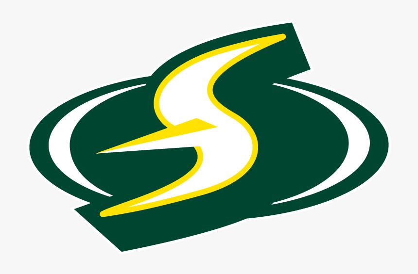 Seattle Storm Logo - Wnba Seattle Storm Logo, HD Png Download, Free Download