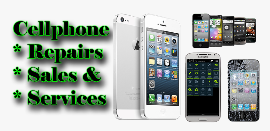 Cheap Cell Phone Screen Repair Phone Directory Free Reverse Banner Computer Sales And Services Hd Png Download Kindpng