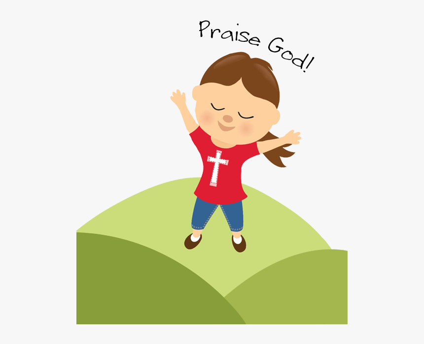 Clipart Of Person Praising God | Free Images at Clker.com - vector clip art  online, royalty free & public domain